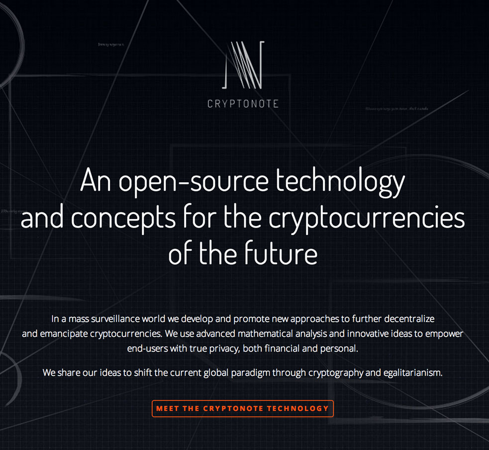 cryptonote-banner